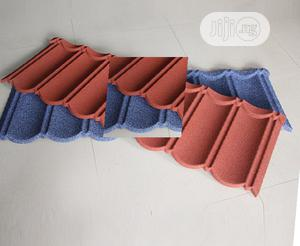 Shingle Stone Coated Roof Tiles Metro ( Gerard ) | Building Materials for sale in Lagos State, Ojodu