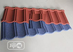 Shingle Stone Coated Roof Tiles Metro ( Gerard ) | Building Materials for sale in Lagos State, Orile