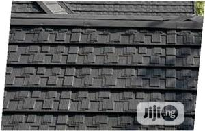 Bond Gerard Stone Coated Roof Metro Water Gutter | Building Materials for sale in Lagos State, Surulere