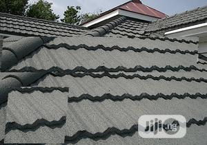 Roman Gerard Stone Coated Roof Metro Water Gutter | Building Materials for sale in Lagos State, Alimosho