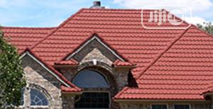 Roman Gerard Stone Coated Roof Metro Water Connector | Building Materials for sale in Lagos State, Ilupeju