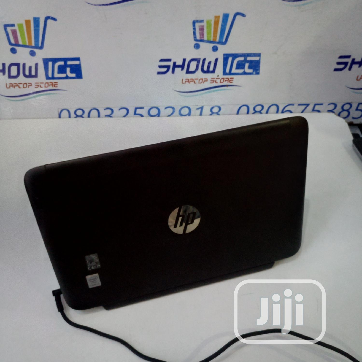 Laptop HP Spectre X2 4GB Intel Core I3 SSD 128GB   Laptops & Computers for sale in Asokoro, Abuja (FCT) State, Nigeria
