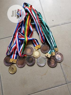 Medals ( Gold, Silver, Bronze)   Arts & Crafts for sale in Rivers State, Port-Harcourt