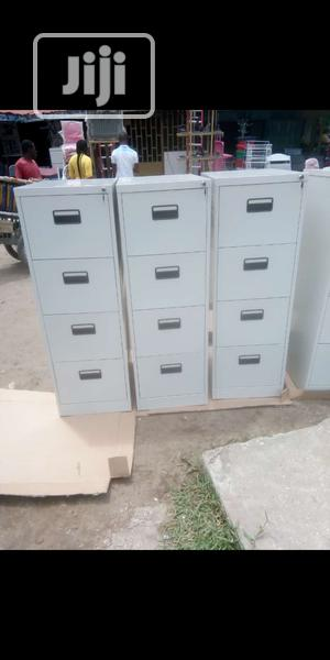 Metal Cabinet | Furniture for sale in Rivers State, Port-Harcourt