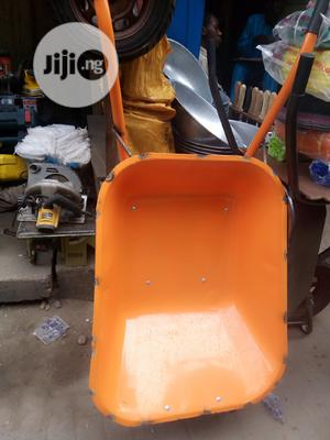 Industriall Wheel Barrow | Farm Machinery & Equipment for sale in Lagos State, Orile