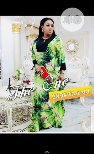 Quality Maxi Dress   Clothing for sale in Lagos State, Ikeja