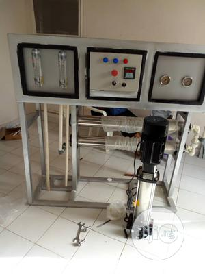 Reverse Osmosis System   Manufacturing Equipment for sale in Abuja (FCT) State, Wuse