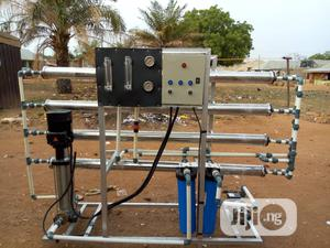 Fabricated RO   Manufacturing Equipment for sale in Abuja (FCT) State, Wuse