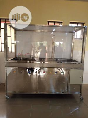 Dispenser Machines Fabrication   Manufacturing Equipment for sale in Abuja (FCT) State, Wuse