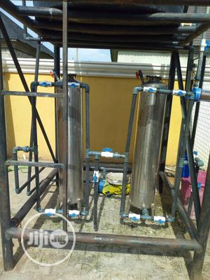 Water Production And Treatment Machines   Manufacturing Equipment for sale in Abuja (FCT) State, Wuse