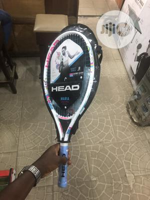Lawn Tennis Racket   Sports Equipment for sale in Lagos State, Ojota