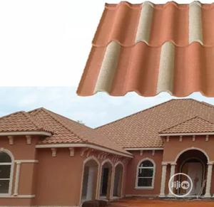 Norsen Waji Gerard Stone Coated Roof New Zealand Rain Gutter | Building Materials for sale in Lagos State, Ajah