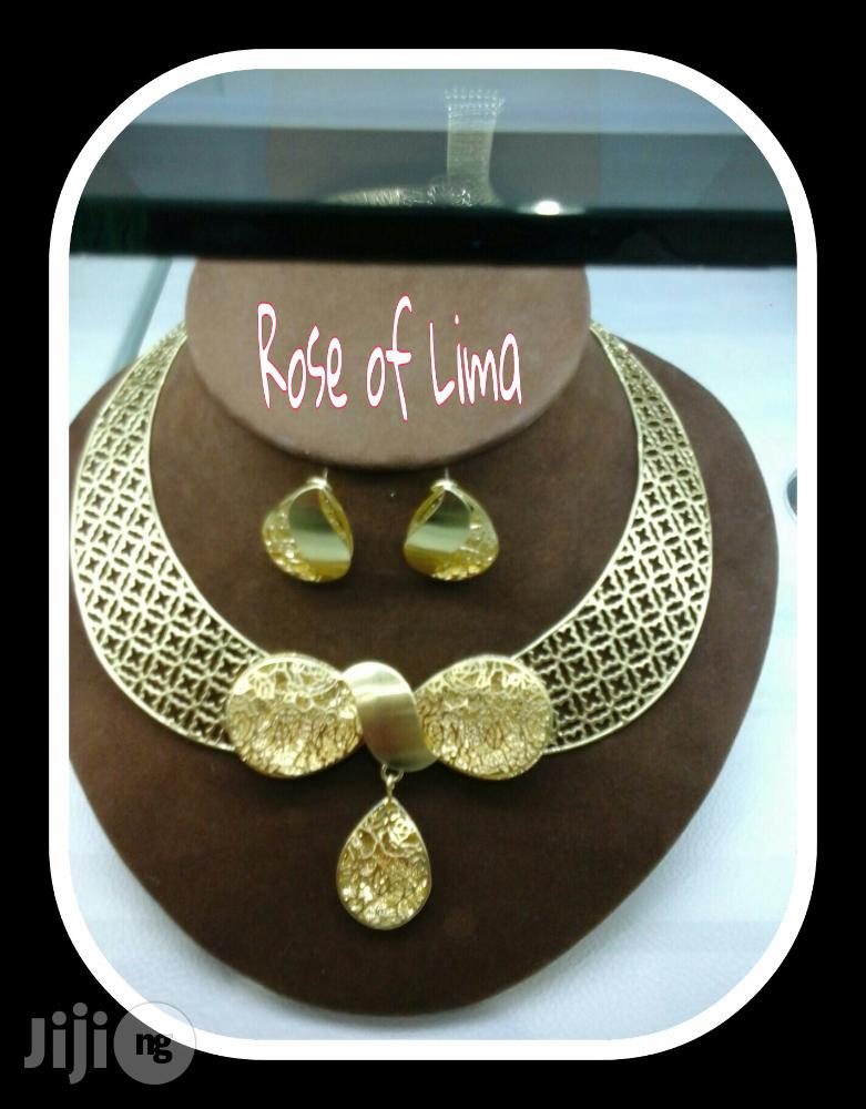 Rose Of Lima