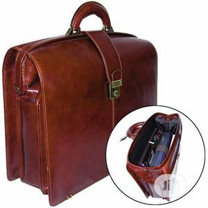 Italian Briefcase | Bags for sale in Abuja (FCT) State, Central Business District