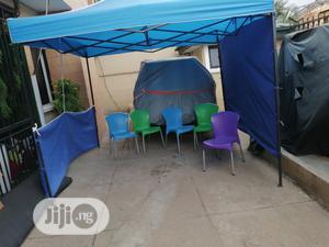 Half Cover/Full Cover Durable Gazebo For Sale To Bulk Buyers | Garden for sale in Delta State, Warri