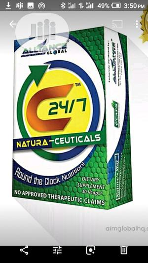 Alliance in Motion Global C247 Natura-C | Vitamins & Supplements for sale in Lagos State, Ikeja