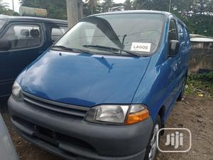 Toyota Hiace 2001 Blue | Buses & Microbuses for sale in Lagos State, Apapa