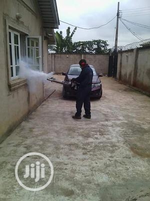 Professional Smoking Fumigation Services | Cleaning Services for sale in Lagos State, Surulere