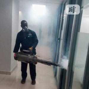 Professional Smoking Fumigation Services | Cleaning Services for sale in Lagos State