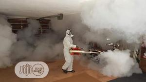 Smoking Fumigation And Cleaning Services | Cleaning Services for sale in Lagos State, Ikorodu
