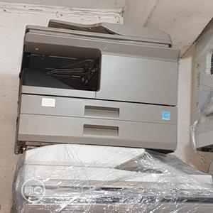 Printer And Photocopier Sharp MXD 201 | Printers & Scanners for sale in Lagos State, Surulere