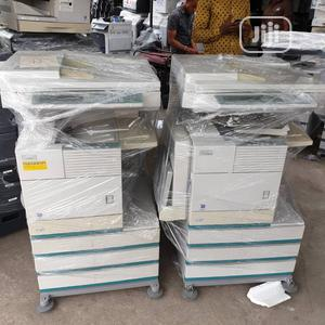 Sharp Arm 350u: Monochrome Multifunctional Copier. | Printers & Scanners for sale in Lagos State, Surulere