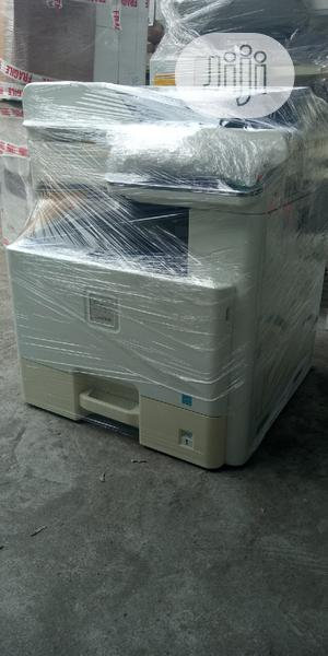 Kyocera C8025: Multifunctional Coloured Copier | Printers & Scanners for sale in Lagos State, Surulere