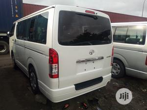 Toyota Hiace 2014 White | Buses & Microbuses for sale in Lagos State, Apapa