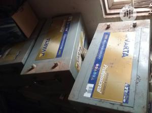 Used Inverter Battery Gwarinpa Abuja | Electrical Equipment for sale in Abuja (FCT) State, Gwarinpa