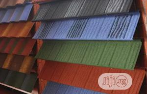 Roman Waji Gerard New Zealand Stone Coated Roof Sheets | Building Materials for sale in Lagos State, Ajah