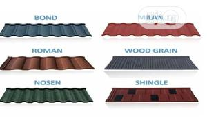 Heritage Waji Gerard New Zealand Stone Coated Roof Sealant   Building Materials for sale in Lagos State, Ajah