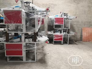 One Color Gravure Printing Machine Single Phase.   Printing Equipment for sale in Lagos State, Lekki