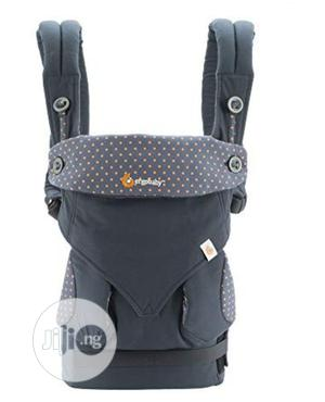 Ergobaby 360 Four Position Carrier | Children's Gear & Safety for sale in Lagos State, Ikeja