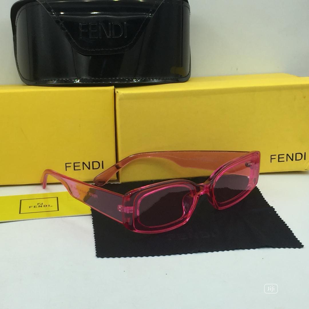 Archive: Fendi Sunglasses