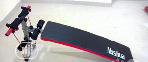 Nashua Sit-Up Bench | Sports Equipment for sale in Lagos State, Ikeja