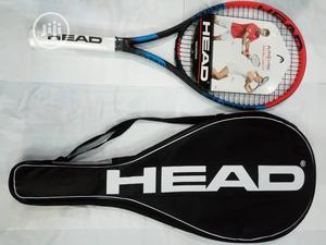 Lawn Tennis Racket   Sports Equipment for sale in Lagos State, Victoria Island