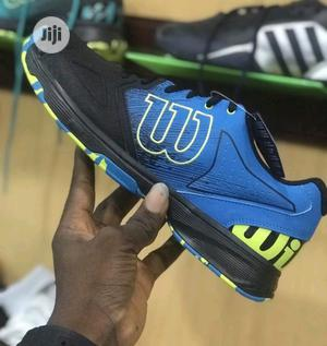 Wilson Tennis Canvas Shoe   Shoes for sale in Lagos State