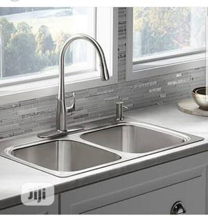 England Standard Master Kitchen Washing Sink Complete. | Restaurant & Catering Equipment for sale in Lagos State, Orile