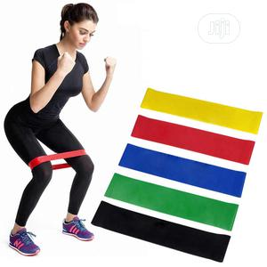 Elastic Bands Available   Sports Equipment for sale in Rivers State, Port-Harcourt