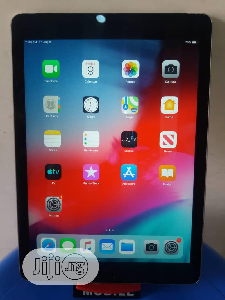 Apple iPad Air 2 64 GB Gray   Tablets for sale in Ajah, Lagos State, Nigeria