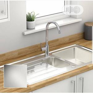 England Standard Master Kitchen Washing Sink. | Restaurant & Catering Equipment for sale in Lagos State, Orile