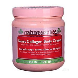 Nature Essence Beautifying Moisture Cream Swiss Collagen   Skin Care for sale in Lagos State, Amuwo-Odofin