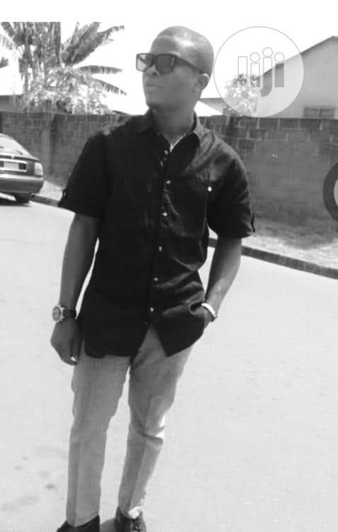 Mr Anagbogu Success