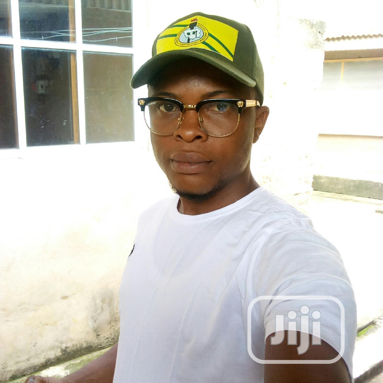 Mr Anagbogu Success | Healthcare & Nursing CVs for sale in Uyo, Akwa Ibom State, Nigeria