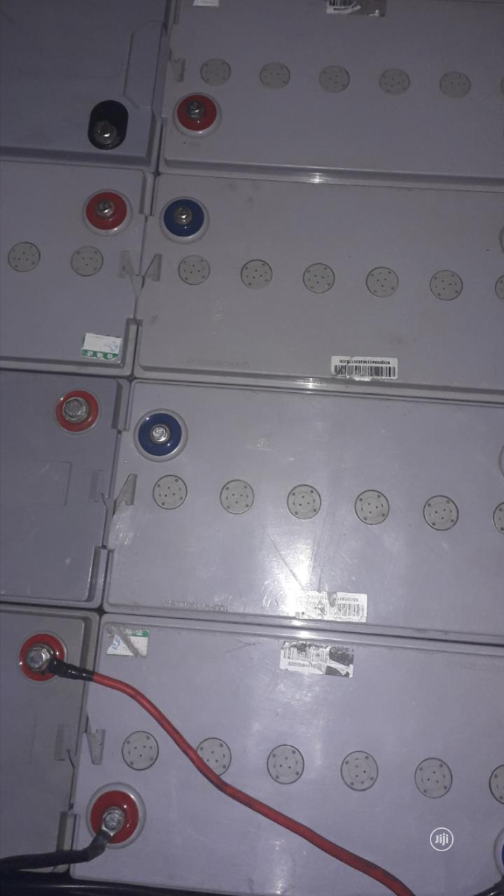 Great Quality Inverter Battery In Lagos | Electrical Equipment for sale in Oshodi, Lagos State, Nigeria