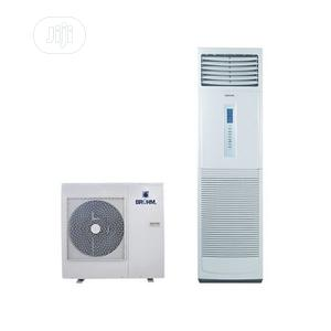 Bruhm 2HP Floor Standing Bfa-18cr-Free Installation Kit | Home Appliances for sale in Lagos State, Ikeja