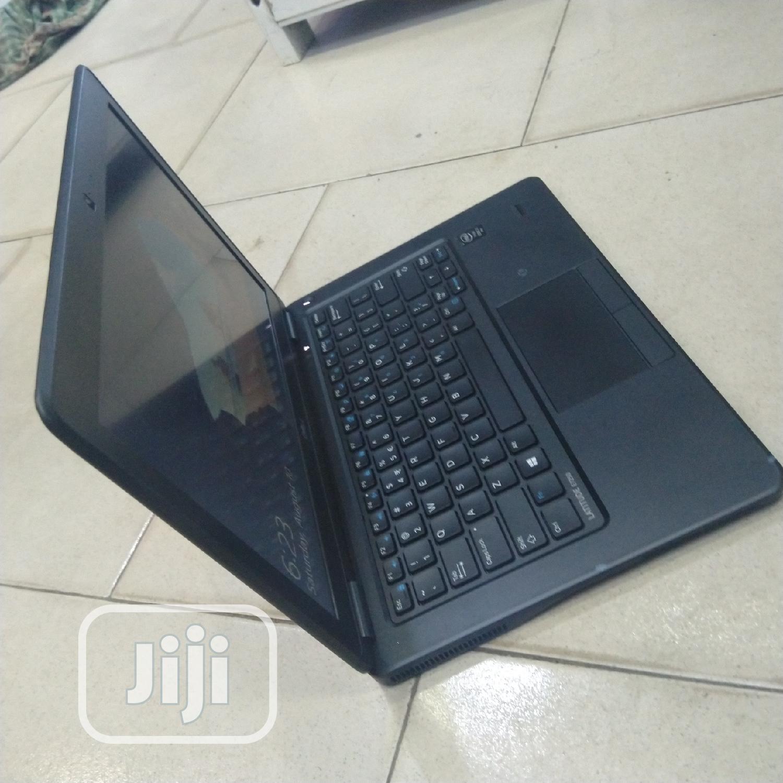 Laptop Dell Latitude 12 E7250 4GB Intel Core I5 SSD 256GB