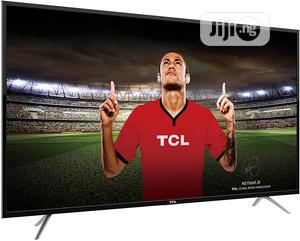 Tcl 43 Smart TV Led   TV & DVD Equipment for sale in Lagos State, Victoria Island