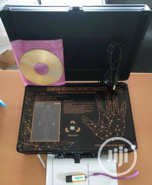Quantum Magnetic Analyzer Machine 6th Gen | Tools & Accessories for sale in Lagos State, Ikeja