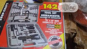 Set Of Tools Box 142pcs   Hand Tools for sale in Lagos State, Ikeja